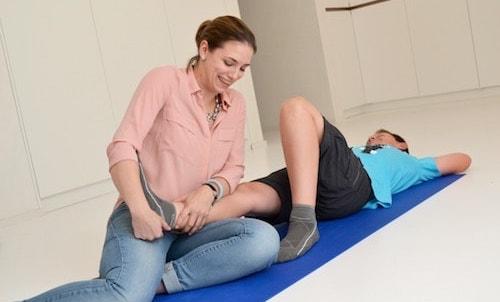 Psychomotorische therapie Praktijk Pienter